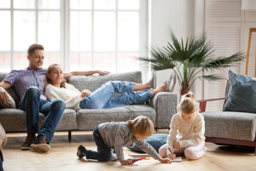 Doorlopende nazorg hypotheek is mogelijk